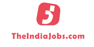 TheIndiaJobs Logo