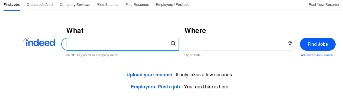 Top 10 Job Portals in India, Best Job Sites in India